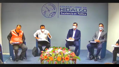 debate candidatos Pachuca