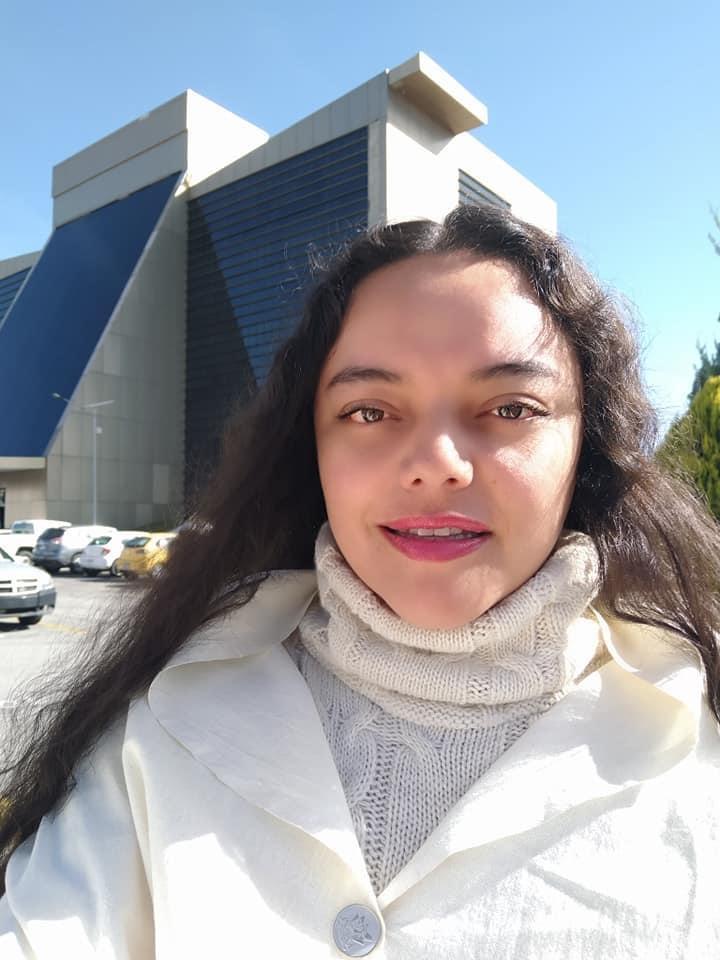 Roxana Montealegre Salvador