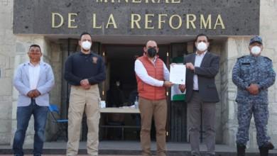 Acapara SSPH titularidades de seguridad pública en municipios