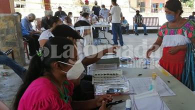 Logra PRI ser primera fuerza en la Huasteca