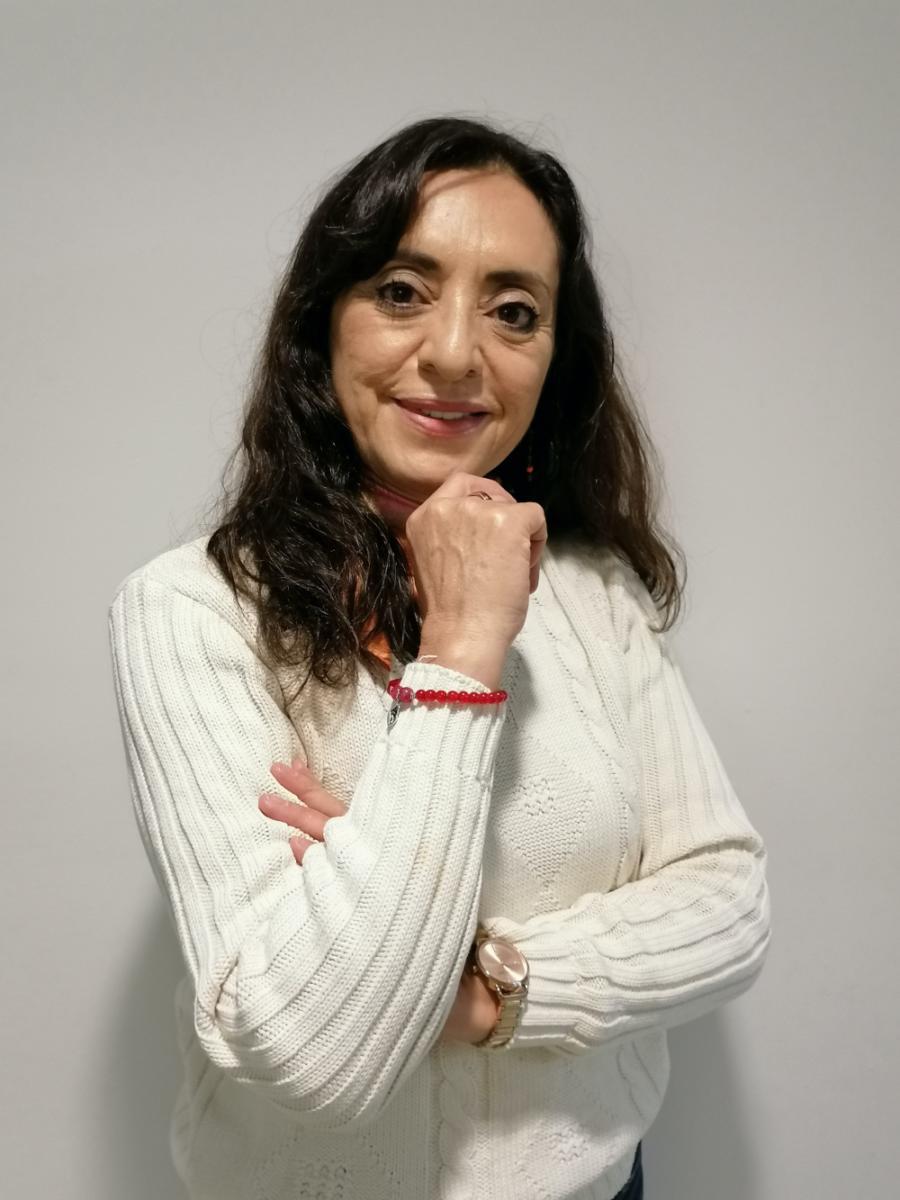 Aida Suárez