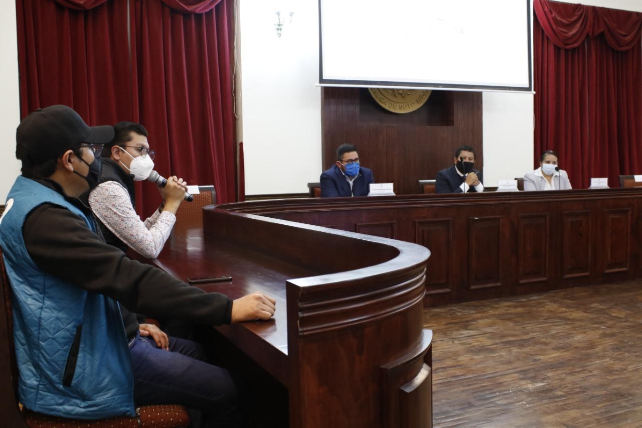 Concejo pide a candidatos seguir protocolos contra Covid 19