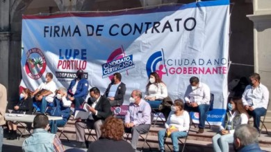 Candidatos que incumplan promesas cometerán fraude, advierten organizaciones
