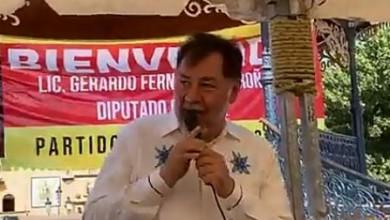 Fernandez Noroña