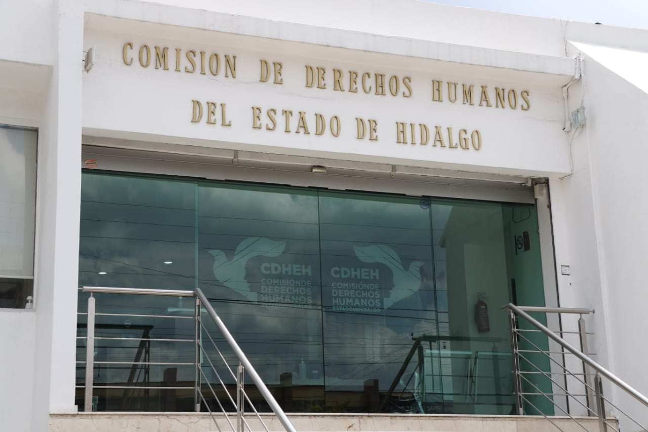Convocatoria Derechos Humanos