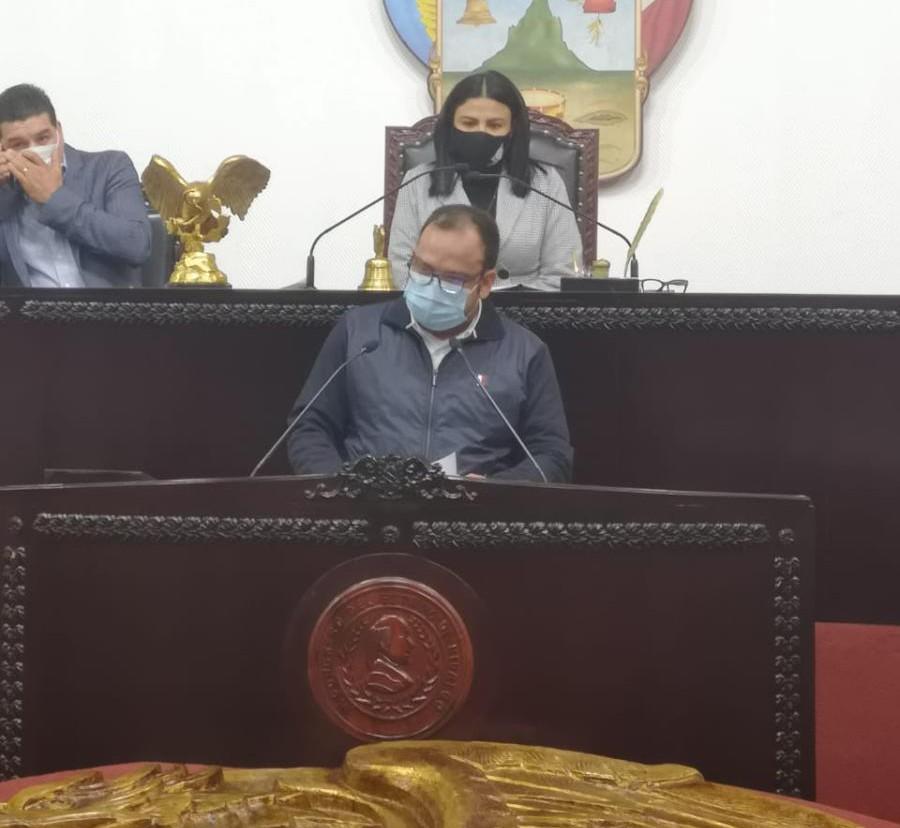 Legisladores Morena