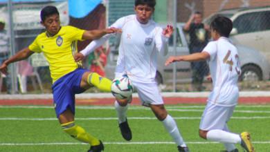 Guerreros fútbol