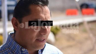 Raúl Camacho ASEH