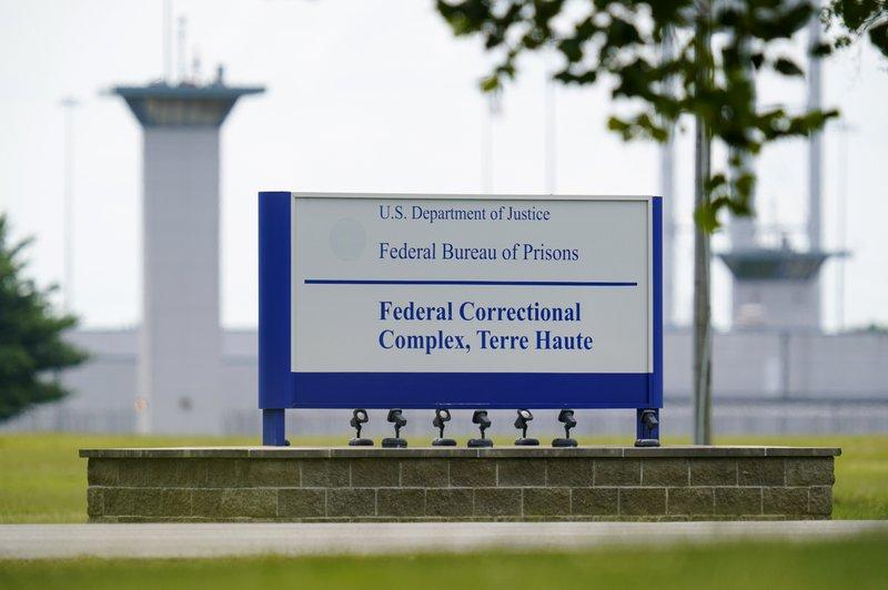 Complejo penitenciario federal en Terre