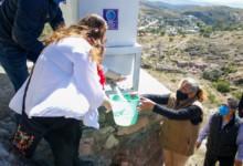 Photo of Instalan filtro de agua potable en San Miguel Cerezo