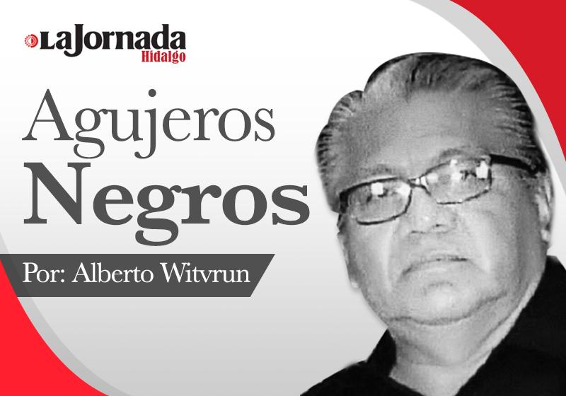 ALBERTO WITVRUN OK
