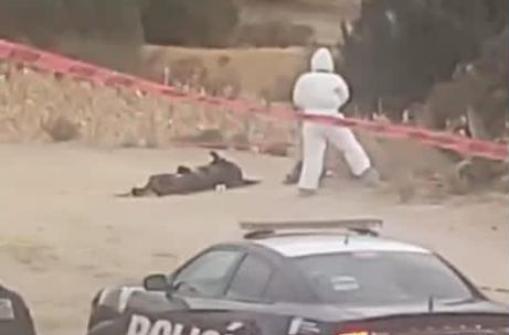 Muerto Zempoala