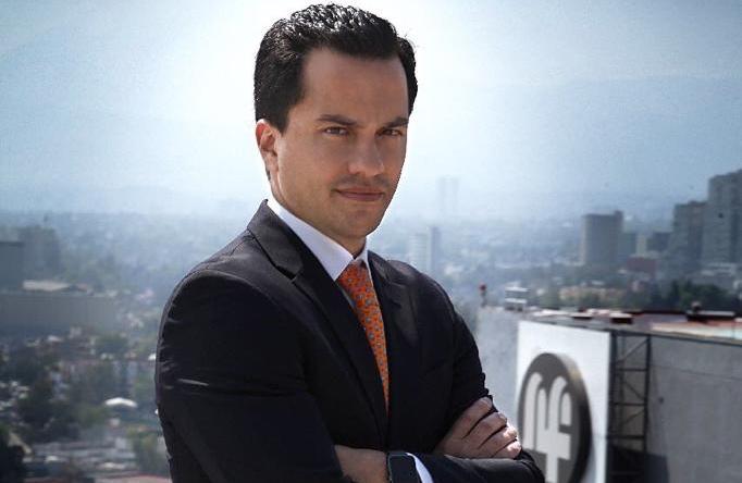 Emilio Suárez Licona