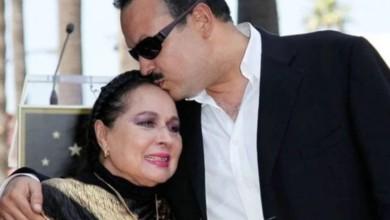 Flor Silvestre y Pepé Aguilar