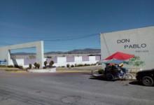 Photo of Urge puente en la Pachuca-Cd. Sahagún, denuncian vecinos