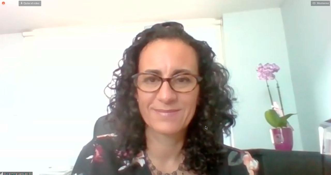 Guillermina Vázquez
