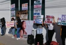 Photo of Piden pena máxima a feminicidas de Lorena Tinoco