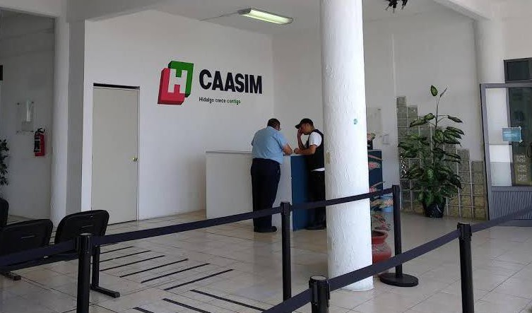 CAASIM