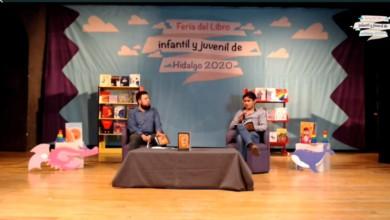 El autor originario de Cuetzalan, ha radicado desde su infancia en Ixmiquilpan
