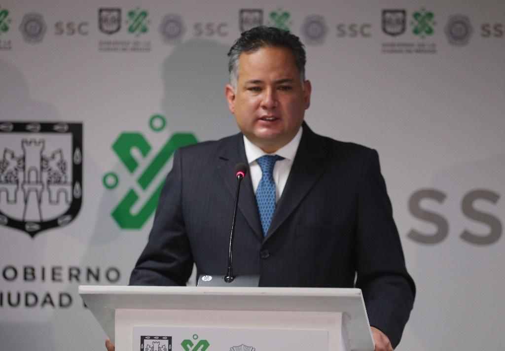 Santiago Nieto, titular de la Unidad de Inteligencia Financiera (UIF)