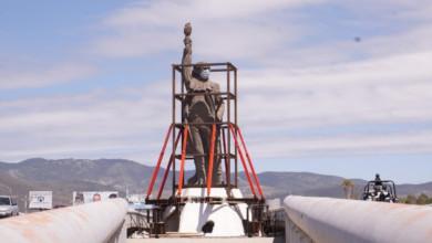 monumento Miguel Hidalgo