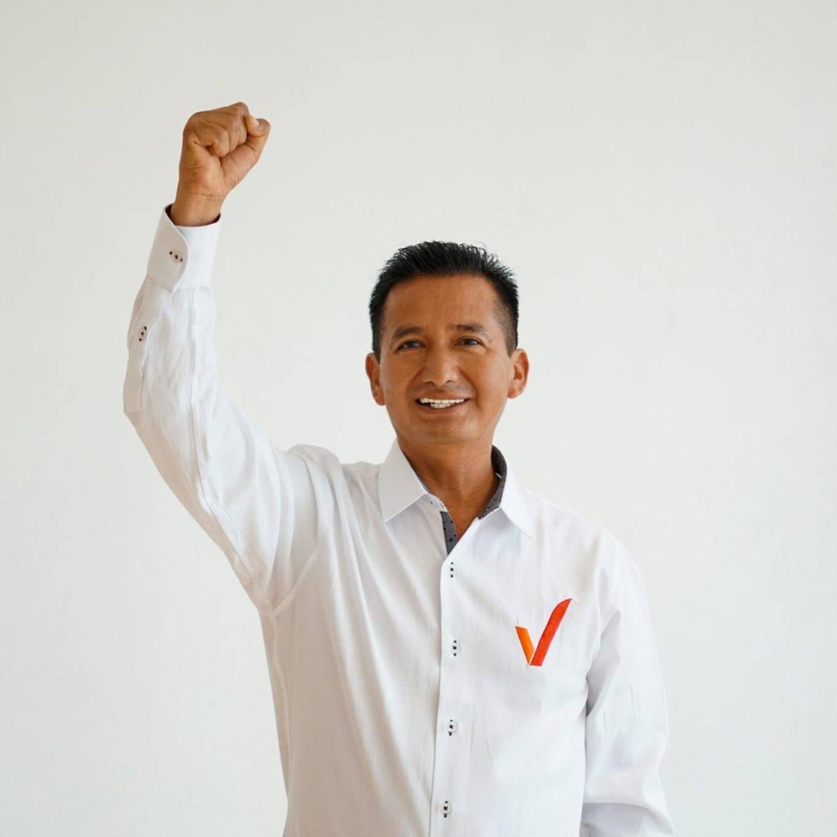 Vicente Charrez