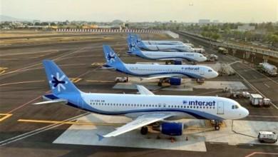Aviones Interjet
