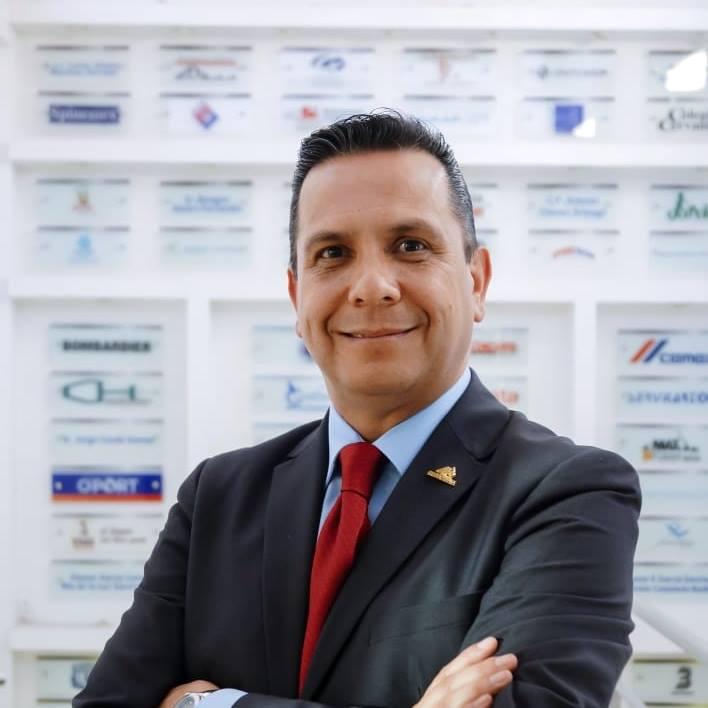 Ricardo Rivera Barquín