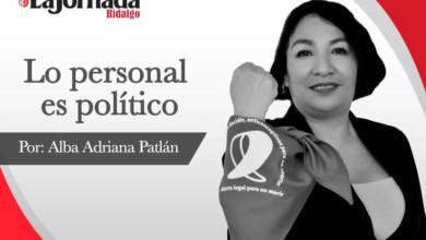ADRIANA PATLÁN OK