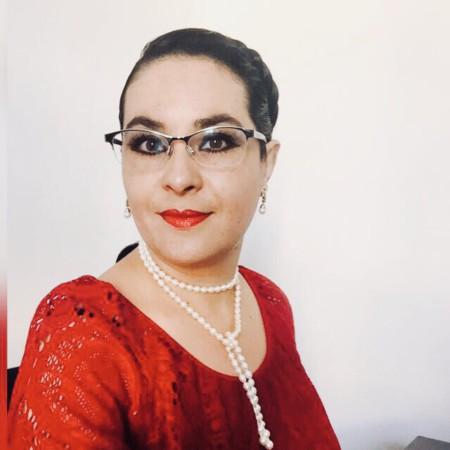 Brenda Flores Alarcón