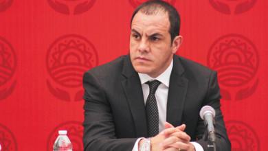 Morelos regresa a Semáforo Rojo