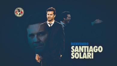 Santiago Solari, nuevo DT del América