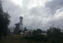 termoeléctrica Tula