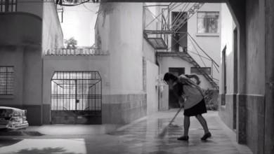 Ponen a la venta casa de la emblemática película Roma de Cuarón