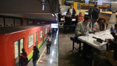 Líneas 4, 5 y 6 del Metro reinician operaciones tras incendio