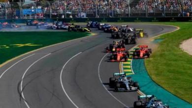 GP F1