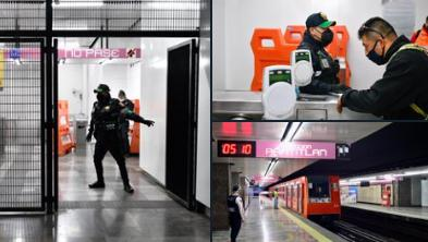 Línea 1 del Metro
