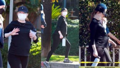Emma Stone espera a su primer hijo