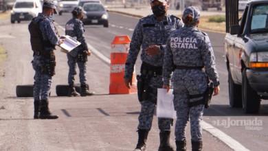 policías estatales