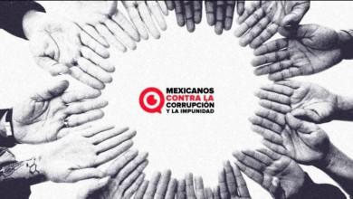 Mexicanos Contra la Corrupción e Impunidad