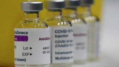 Dosis de la vacuna contra Covid-19 de AstraZeneca. Foto Ap /Archivo