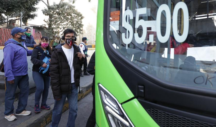 Transportistas amenazan con movilizaciones a partir del 1 de marzo