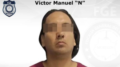 Víctor Manuel 'n', acusado de abuso sexual