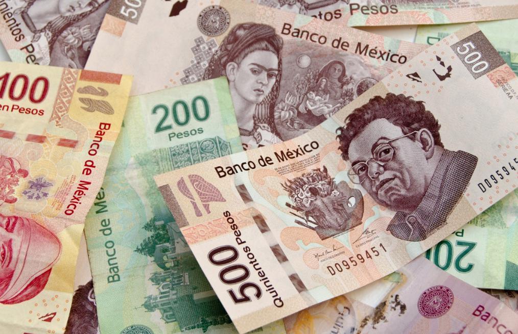 Moneda mexicana
