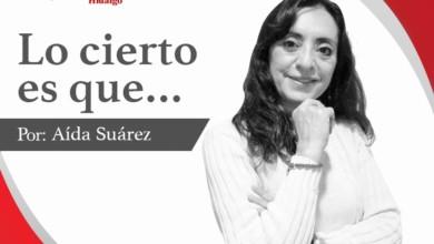AÍDA SUÁREZ