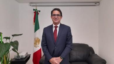 Óscar Eduardo Gallegos Ramírez, representante de Infonavit